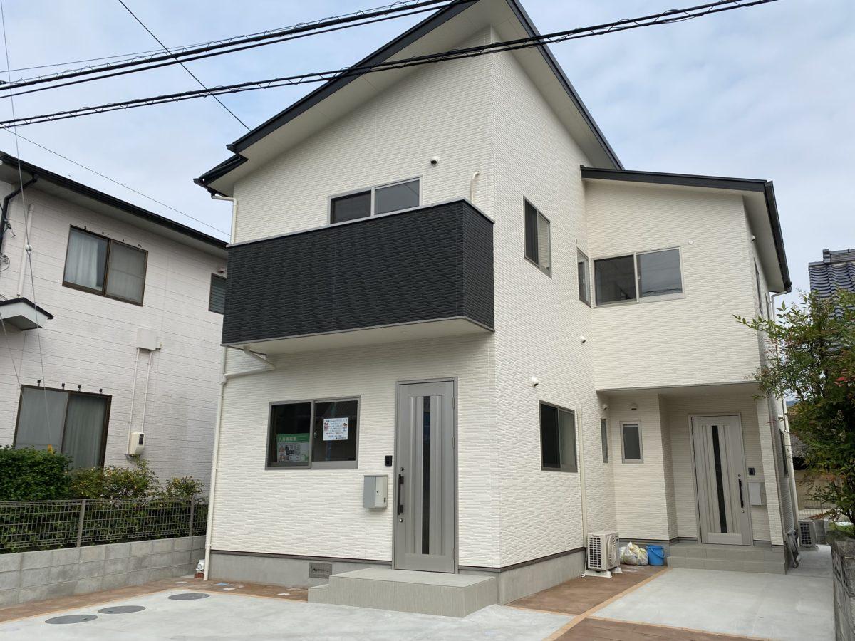 新築 タウンハウス(戸建て)内覧はいつでも可能!一度見てみて下さい!きっと気にいりますよ!だって、住んでみたい家です!