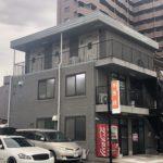 東広島市役所東口目の前 3階建ての3階 3点ユニット